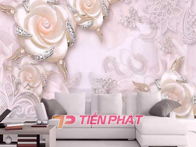 Tranh Dán Tường Nghệ Thuật- Hiện Đại NT101